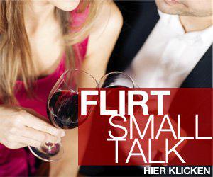first small talk